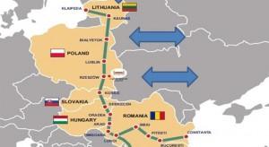 Jest szansa na zwiększenie dofinansowania dla budowy trasy Via Carpatia