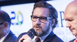 Zmiana w zarządzie Taurona Polska Energia