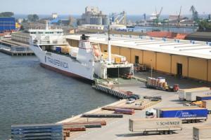 Port Gdynia zachowa uniwersalny charakter i zwiększy przeładunki