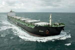Wynagrodzenie za pracę na morzu: Gorzka pigułka dla marynarzy PŻM