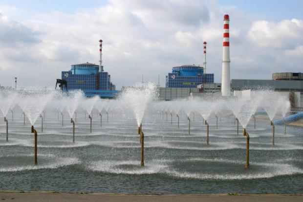 Polska Agencja Atomistyki o ukraińskiej elektrowni: brak zagrożenia