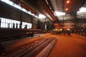 Walcownia Rur Silesia inwestuje w nowe urządzenia, by ulepszyć ofertę