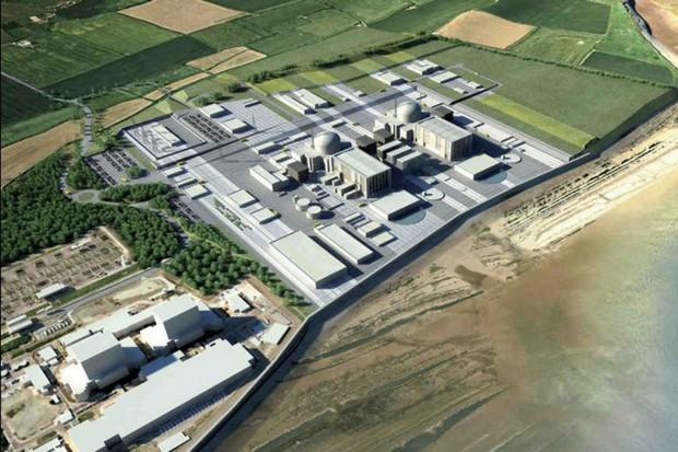 Atom i OZE dały Wielkiej Brytanii więcej energii niż paliwa kopalne