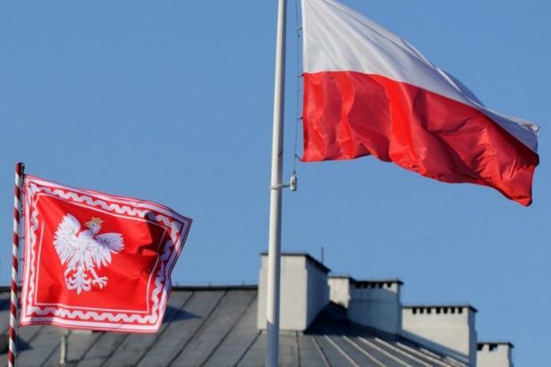 Dwanaście wykresów, które opisują polską gospodarkę w 2017 roku