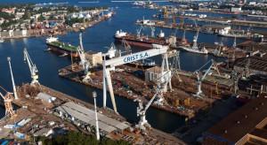 W polskiej stoczni powstaje największy prom hybrydowy świata