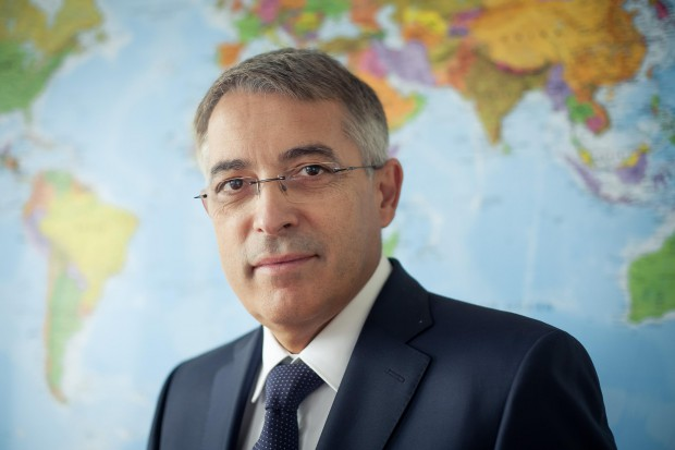Jean-Noël Fourel rezygnuje ze stanowiska prezesa grupy Selena