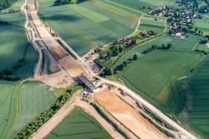 Mota-Engil Central Europe ma kontrakt na S7 dla GDDKiA