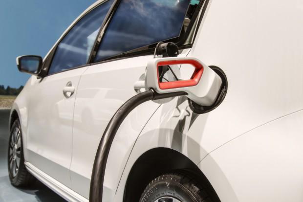 Energa do końca 2019 r. chce mieć 50 ładowarek do aut na prąd