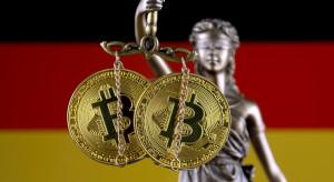 Niemcy krajem przyjaznym dla kryptowalut