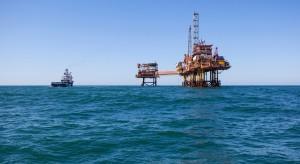 Gaz wokół Cypru celem gigantów