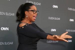 Oprah Winfrey rozważa udział w wyborach prezydenckich w 2020 r.