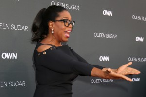 Oprah Winfrey chce zostać prezydentem USA?