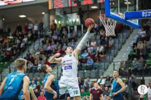 Enea nadal będzie sponsorować koszykarski klub Stelmet Enea BC Zielona Góra