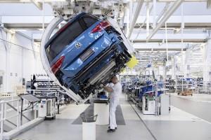 Afera? Jaka afera. Volkswagen zarabia na potęgę