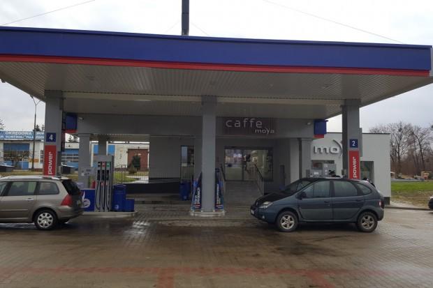 Stacja w Bartoszycach otwiera rok w sieci Moya
