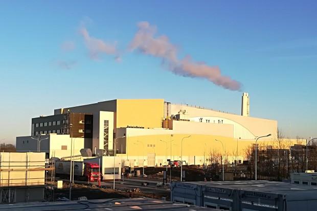 Budowa spalarni odpadów w Szczecinie zakończona. Trwają odbiory