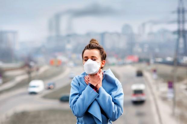 Wkrótce program NFOŚiGW dotyczący czystego powietrza