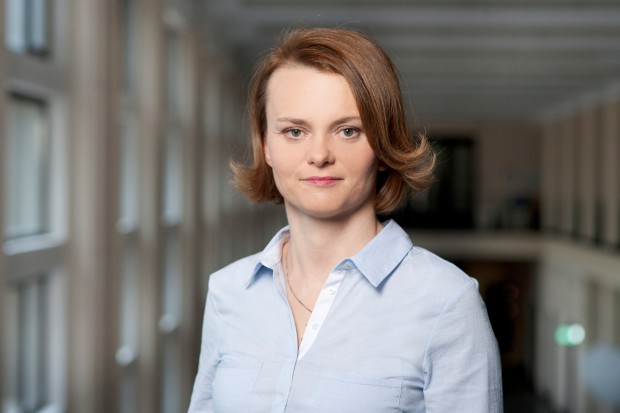 Jadwiga Emilewicz. Prawa ręka Gowina i Morawieckiego ministrem przedsiębiorczości i technologii