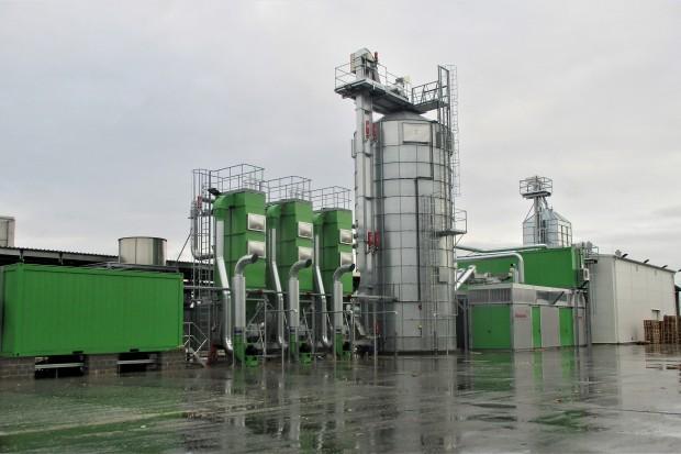 Grupa Stelmet: zdolności produkcyjne pelletu wzrosły do 150 tys. ton rocznie