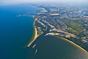 Porty w Gdańsku i Gdyni dostały kasę na inwestycje