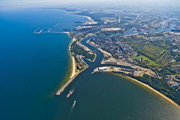 Port Gdańsk ma siedmiu chętnych na modernizację nabrzeży