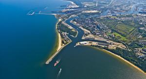 Los ministerstwa gospodarki morskiej przesądzony