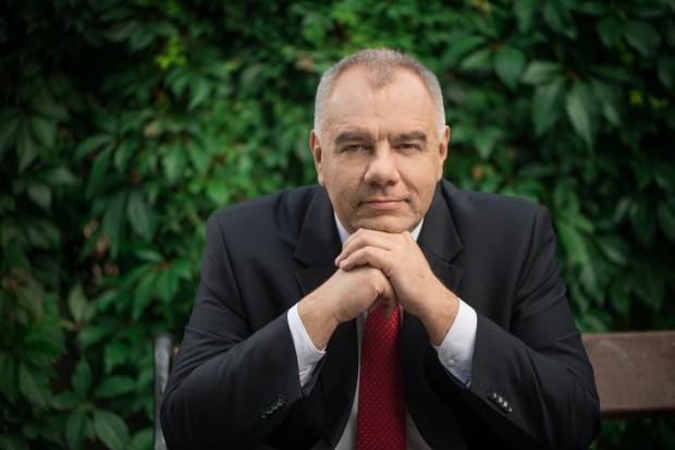 Jacek Sasin o budżecie strefy euro: to się nie uda