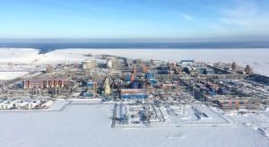 Rosja wysyła LNG statkami w świat a my na tym zyskujemy