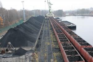 Rusza ważna dla żeglugi na Odrze inwestycja kolejowa za 30 mln zł