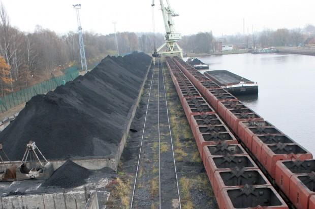 Stacja towarowa Gliwice Port idzie do przebudowy