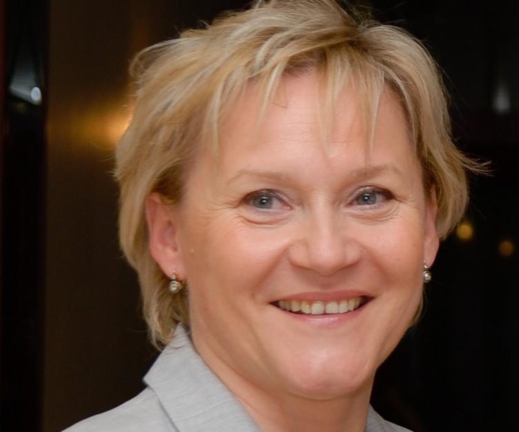 Barbara Dzieciuchowicz. fot. OIGD