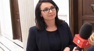 Gasiuk-Pihowicz: interesuje mnie, czy dojdzie do zmiany polityki rządu