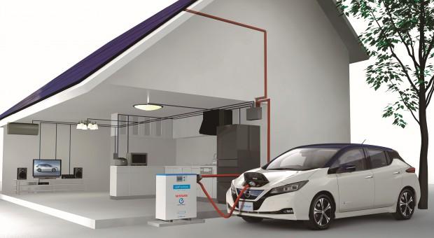 Japończycy chcą pomóc w rozwoju elektromobilności w Polsce