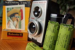 Kodak emituje własną kryptowalutę