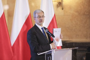 Jerzy Kwieciński liczy coraz lepsze prognozy dla polskiej gospodarki