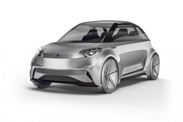 Są chętni na polski samochód elektryczny