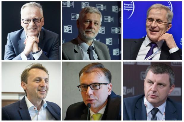 Prezesi największych polskich firm i ministrowie spotkają się w Warszawie