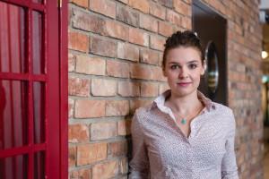Banki zabijają się o jej aplikację. 27-latka z Polski po prostu zrobiła to lepiej niż inni