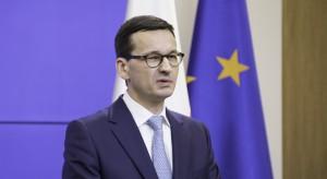 Premier złożył kondolencje prezydentowi Rumunii po wybuchu w rafinerii
