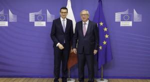 Państwa bałtyckie energetycznie bliżej Europy