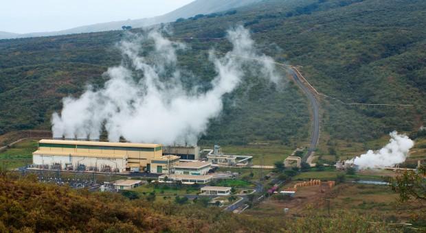 Sektor energetyczny Kenii