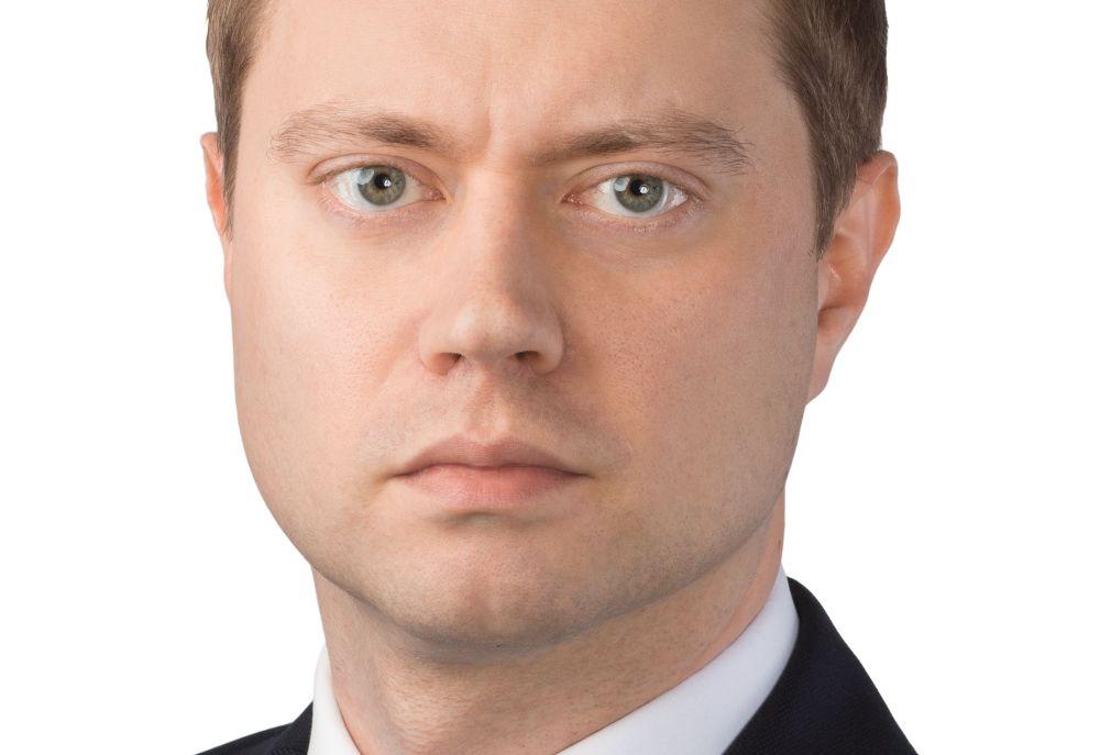Piotr Ciołkowski, partner, lider zespołu regulacyjnego ds. sektora energetyki w kancelarii CMS. Fot. materiały prasowe CMS
