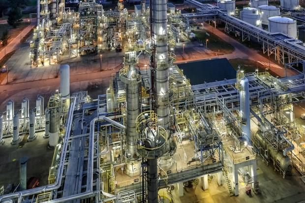 Marża rafineryjna Orlenu najniższa od lipca 2016 roku