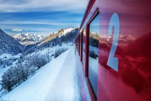 Znany kurort narciarski odzyskał połączenie kolejowe