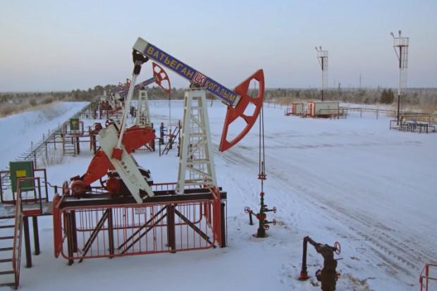Lukoil pochwalił się produkcją ze złoża Jarega