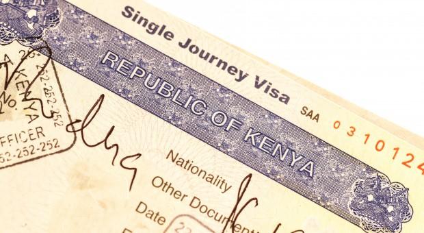 Praktyka i kultura biznesowa w Kenii