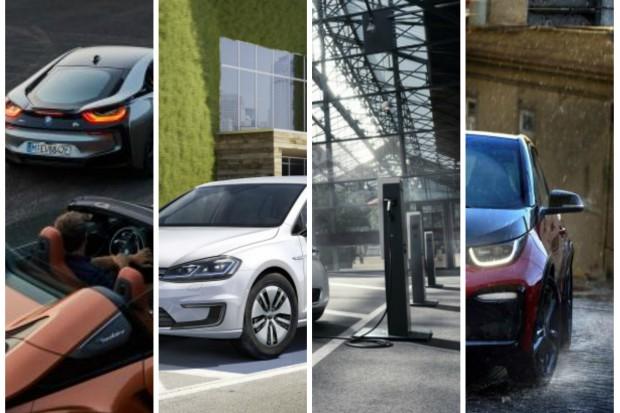 Samochody elektryczne: nadchodzi fala nowych ofert