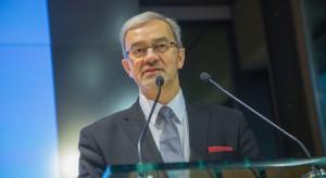 Minister Kwieciński zapowiada plan dojścia do neutralności klimatycznej jeszcze przed zatwierdzeniem budżetu UE