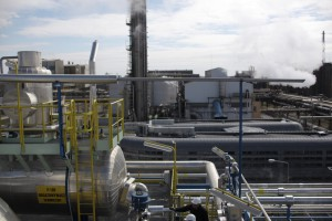 Chemiczna spółka zdecydowała o podziale zysku. Do kogo trafią miliony?