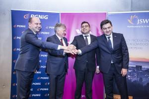 Wielka czwórka chce zarobić na polskim metanie i rozwiązać ważne problemy